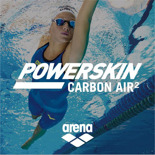 POWERSKIN CARBON AIR²